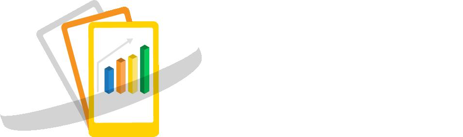 Rank.mob.Ge Logo